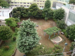 PR Daikan-yama Sarugakucho #603 - View