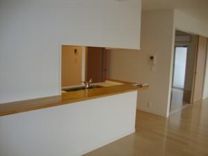 PR Daikan-yama Sarugakucho #603 - Kitchen