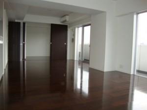 PR Daikan-yama Sarugakucho #506 - Living Dining Room