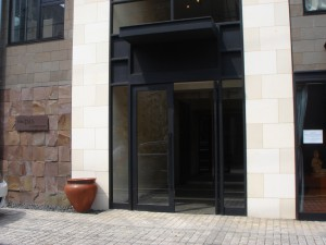 Villa ISIS Minami-aoyama - Entrance