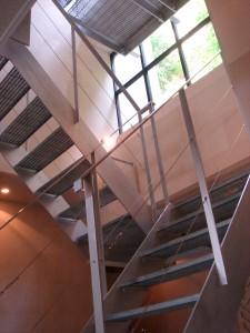 Villa ISIS Minami-aoyama - Stairs