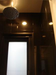 Villa ISIS Minami-aoyama - Shower