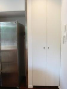 Villa ISIS Minami-aoyama - Laundry Machine
