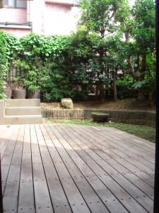 Villa ISIS Minami-aoyama - Terrace
