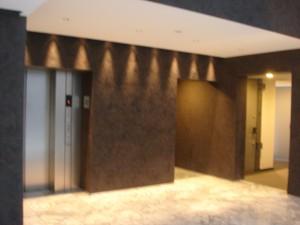 Apartments Nishi-azabu Kasumicho - Elevator Hall