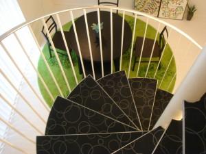 Apartments Nishi-azabu Kasumicho - Stairs