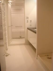 Apartments Nishi-azabu Kasumicho - Powder Room