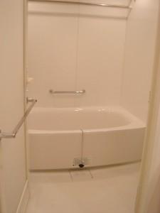 Apartments Nishi-azabu Kasumicho - Bath Room
