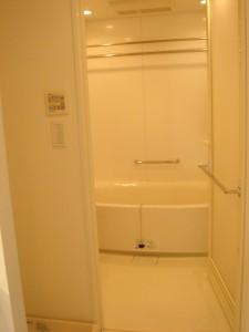 Apartments Nishi-azabu Kasumicho - Bathroom