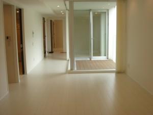 Apartments Nishi-azabu Kasumicho - Living Dining Room