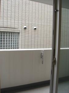 Apartments Nishi-azabu Kasumicho - Balcony