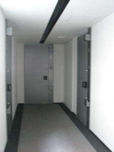 Apartments Nishi-azabu Kasumicho - Corridor