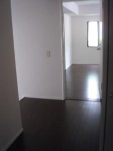 Maison Dolce - Corridor