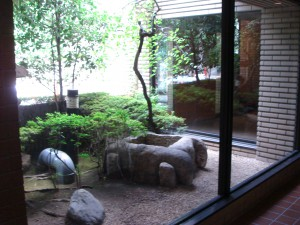 Maison Dolce - Garden