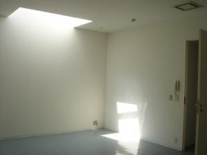 Crest Omotesando - Bedroom