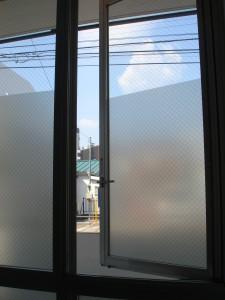 Crest Omotesando - Window