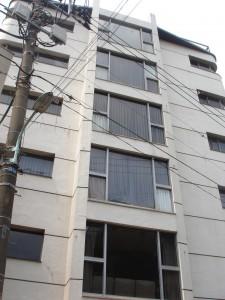 Fujiya House - Outward Appearance