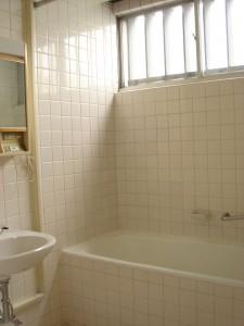 Fujiya House - Bathroom