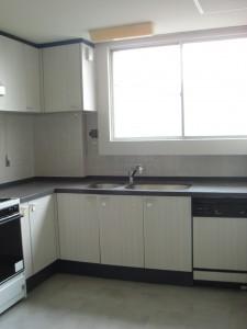 Fujiya House - Kitchen