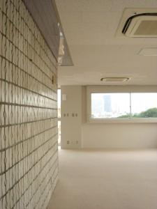Fujiya House - Living Dining Room