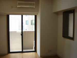 S-court Azabu-juban - Living Dining Room