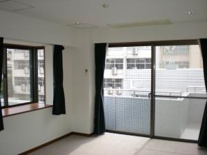 Aoyama K Heights - Living Dining Room