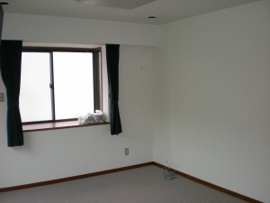 Aoyama K Heights - Bedroom