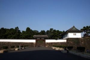 Sakurada-mon