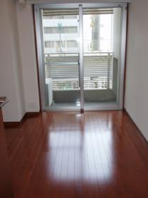 Palestudio Roppongi East2 - Living Room