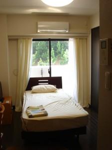 Verona Shinanomachi Lusso - Main Room