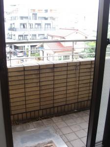 Home Place -  Balcony