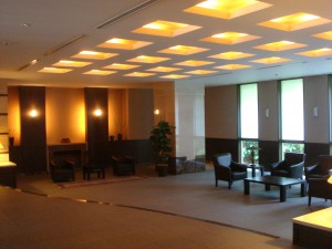 Grand Maison - Lounge