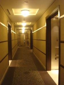 Grand Maison - Corridor