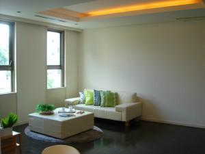 Grand Maison - Living Dining Room