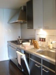 Grand Maison - Kitchen