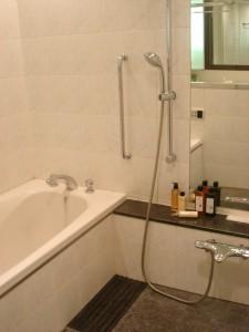 Grand Maison - Bathroom