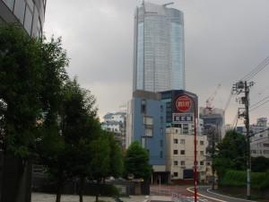 Residia Tower - Neighbor