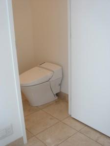 Residia Tower - Restroom