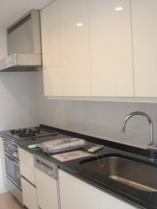 Residia Tower - Kitchen