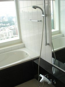 Residia Tower - Bathroom