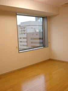 Kayabacho First Residence - Bedroom