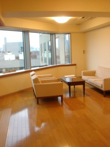 Kayabacho First Residence - Living Dining Room