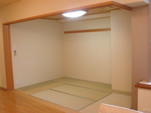 Kayabacho First Residence - Japanese Room