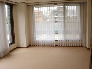 Minami-aoyama Toyoda Park Mansion - Living Dining Room