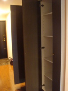 Towa Akasaka Apartment - Corridor