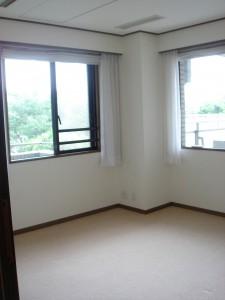 Minami-aoyama Toyoda Park Mansion - Bedroom