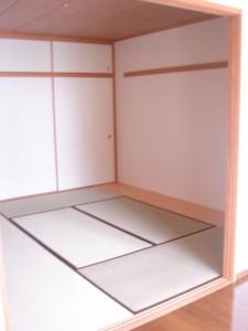 Towa Akasaka Apartment - Japanese Room
