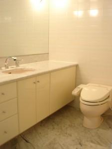Minami-aoyama Toyoda Park Mansion - Bathroom