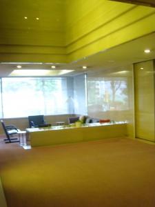 Minami-aoyama Toyoda Park Mansion - Lobby