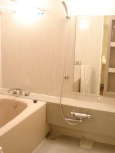 Shibuya Infos Tower Heights - Bathroom